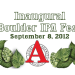 Avery Brewing's Inaugural Boulder IPA Fest (Tix On Sale Tomorrow)