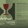Hill Farmstead Arthur
