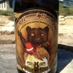 Jester King / Mikkeller Weasel Rodeo Shipping Now