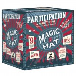 Magic Hat Releases Participation Variety Pak