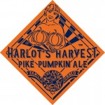 Pike Harlot's Harvest Debuts For Fall 2012