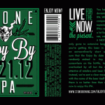 Stone Enjoy By 9.21.12 IPA – The Review
