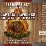 Captain Lawrence Barrel Select Raspberry