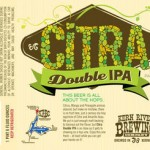 Details on Latest Kern River Citra DIPA Lottery