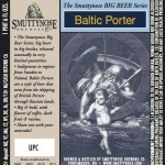 Smuttynose Baltic Porter 2009 (3 Years Later)