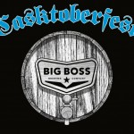 Big Boss Brewing Casktoberfest 2012