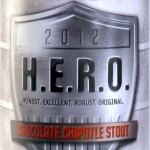 DuClaw Brewing Co. Chooses The Alysha Miller Harris Baby Fund as H.E.R.O. '12 Charity