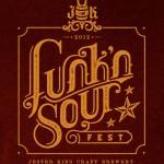 Jester King Funk n' Sour Fest 2012 Details