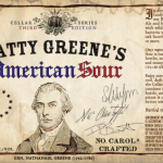 Natty Greene's Releases American Sour in Cellar Series