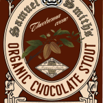 Samuel Smith's Organic Chocolate Stout.. Coming Soon