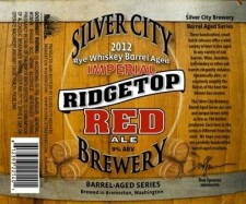 Silver City Bal Ridgetop Red