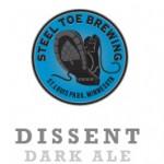Steel Toe Brewing Brings Back Dissent Dark Ale