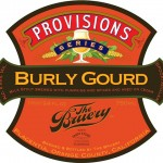 The Bruery Provisions Series: Burly Gourd