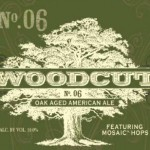Odell Brewing Announces Woodcut No. 6 Featuring Mosaic Hops