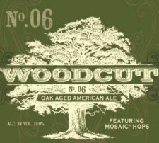 Odell Brewing - Woodcut No. 6