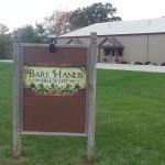 Introducing One of Indiana's Newest Craft Breweries: Bare Hands Brewery