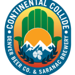 Denver Beer Co. & Saranac Brewery - Continental Collide