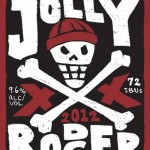 Drakes Jolly Rodger 2012