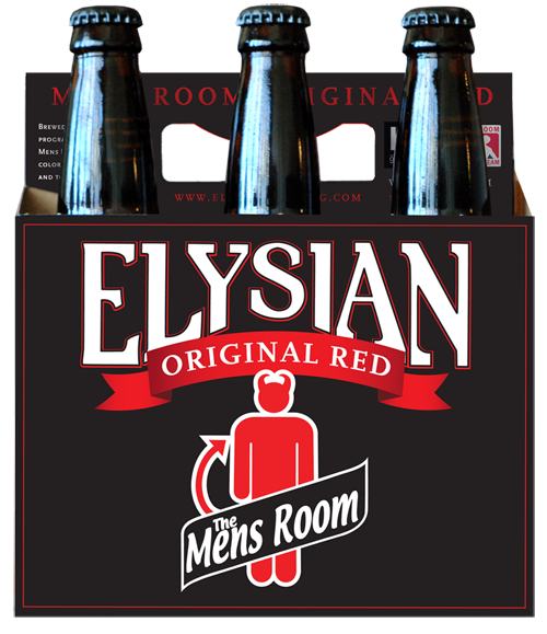 elysian guys The elysian brewing company is an american brewery that operates four pubs in seattle on january 23, 2015, it was announced that elysian would be sold to anheuser-busch in a deal expected to close within three months [1].