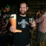 Big Boss Brewing's Casktoberfest – Recap W/ Pics