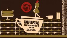 New Belgium Lips of Faith Imperial Coffee Chocolate Stout