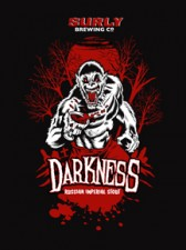 Surly Darkness 2012