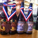 Twisted Pine Brewing Takes 2 Medals at GABF 2012