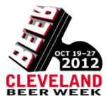 Cleveland Beer Week 2012 – The Brew Kettle Production Works Event Lineup