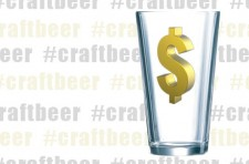 Where are your craft beer dollars going?