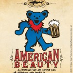 Dogfish Head, Grateful Dead Brewing Grassroots Collaboration