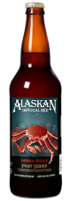 Alaskan Imperial Red Bottle