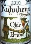 Kuhnhenn Imperial Olde Brune 2010