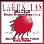 Lagunitas Brewing's 2013 Release Schedule Unveiled