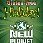 Make It A Gluten Free Holiday With New Planet Beer