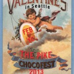 Pike Brewing Chocofest – February 10,2013