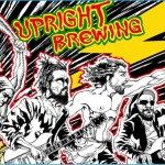 "Upright Releases ""Untitled"" – A Tribute to Bad Brains on Black Friday 11/23"