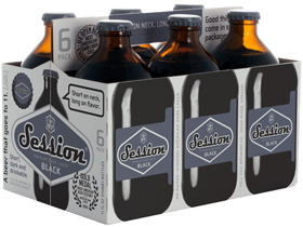 Full Sail Brewing - Session Black Lager (6 Pack)