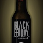 Lakefront Brewing Releases Black Friday On……Black Friday!