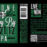Stone Enjoy By IPA Is Just What The Craft Beer Industry Needed