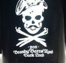 Three Floyds Brandy Barrel Aged Dark Lord