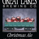 Great Lakes Brewing Christmas Ale – First Pour Party Details