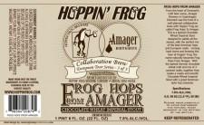 Hoppin Frog Frog Hops From Amanger