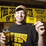 2013 Beerdrinker of the Year Search is Underway
