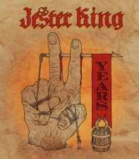 Jester King 2nd Anniversary