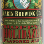 Marin Hoppy Holidaze