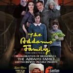SanTan Collaborates To Make Addams Family Beer – Night of the Living Red