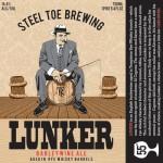 Steel Toe Releases Latest Batch of Lunker