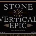 Stone Vertical Epic Dinner at The Little Bear December 13, 2012