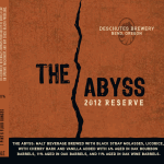 Deschutes The Abyss (Vintage 2012)