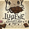 Odell Brewing - Lugene Chocolate Milk Stout